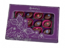 Kimberley's Rose And Violet Creams 115g